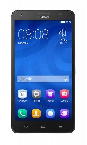 Huawei Ascend G750, čierny   MALL.SK