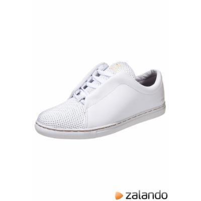 Creative Labs Recreation TURINO Casual laceups white #shoes #offduty #covetme #creativelabs