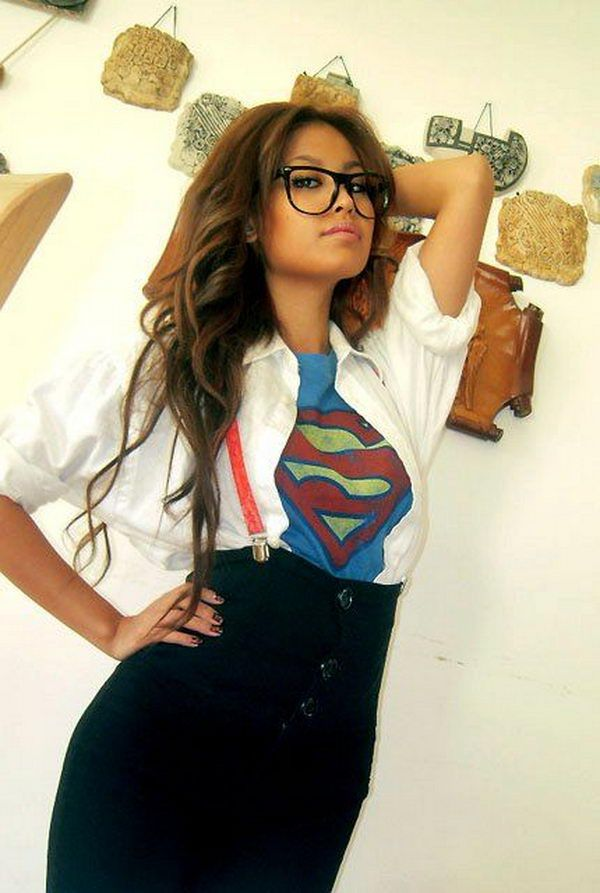Superwoman Costume. Super Cool Character Costumes. With so many cool costumes to choose from, you have no trouble dressing up as your favorite sexy idol this Halloween.: