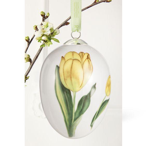 Large easter egg: Tulip