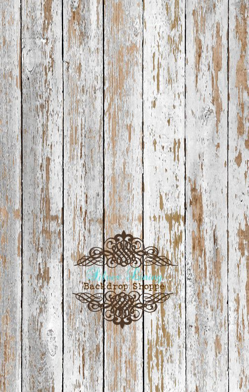 Items Similar To SALE Photography Backdrop Photo Prop Light Washed Barn  Wood Matte Vinyl On Etsy