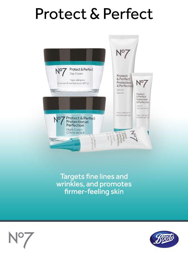 No7 Produkte