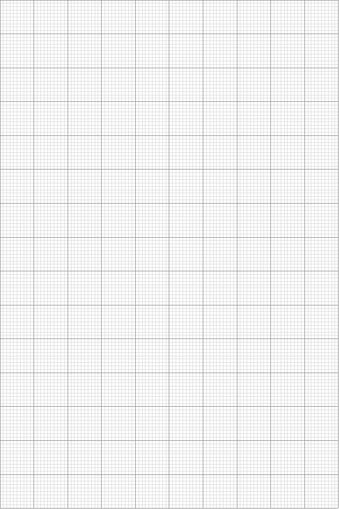 Free Cross Stitch Pattern - Angels Crochet - Blank Chart