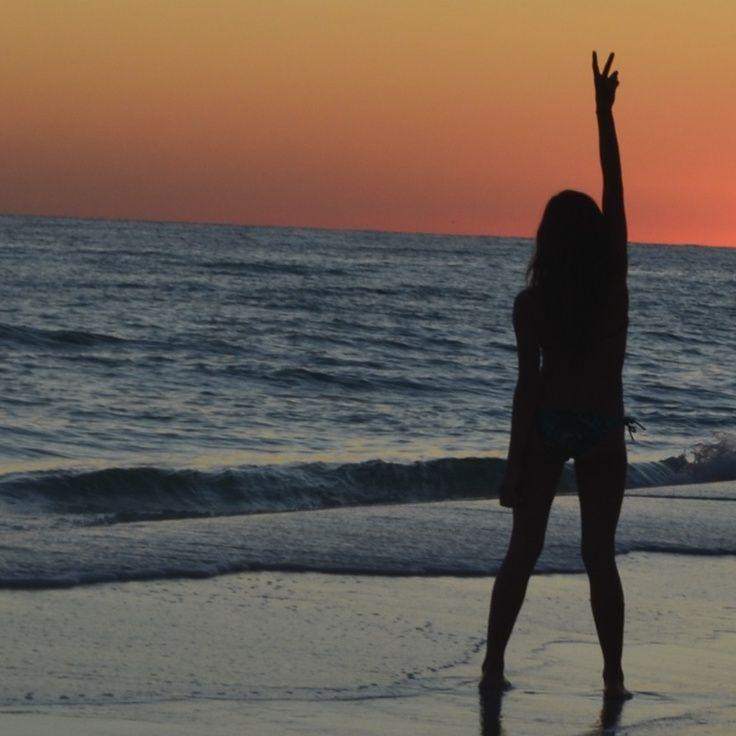 Meine Seele braucht den Strand jetzt. STRAND