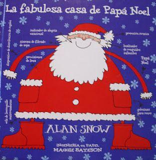 (6) La fabulosa casa de Papá Noel