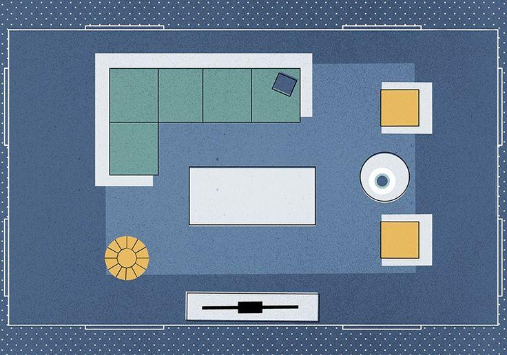 Narrow Living Room Solutions: Best 10+ Narrow Living Room Ideas On Pinterest