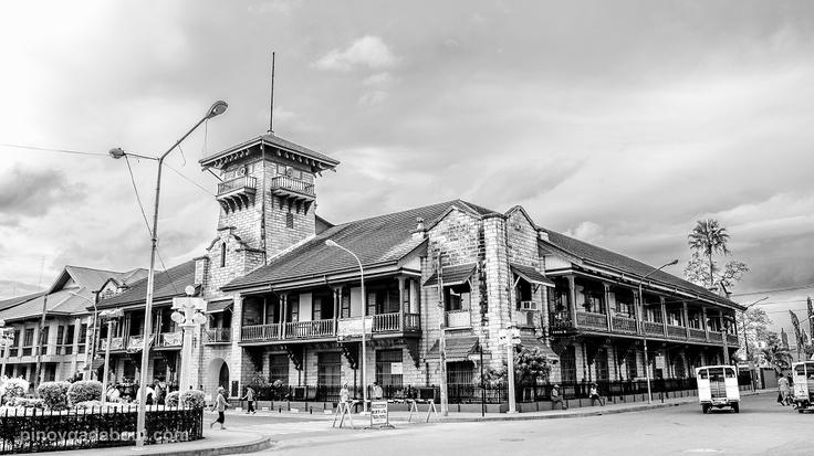 Historic Zamboanga City Hall