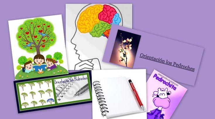 Orientación Los Pedroches: Cuaderno de apoyo a la comunicación con personas mayores en el hogar. A través de pictogramas.
