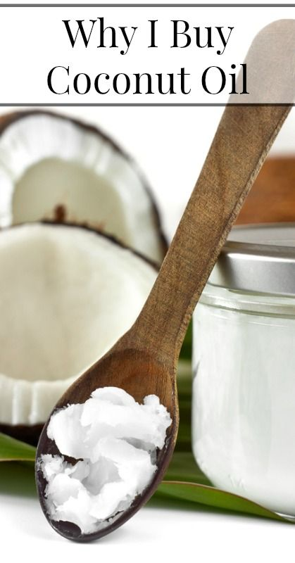 Why I Buy Coconut Oil  {Find out the benefits of coconut oil, how I use coconut oil and where to buy quality coconut oil}