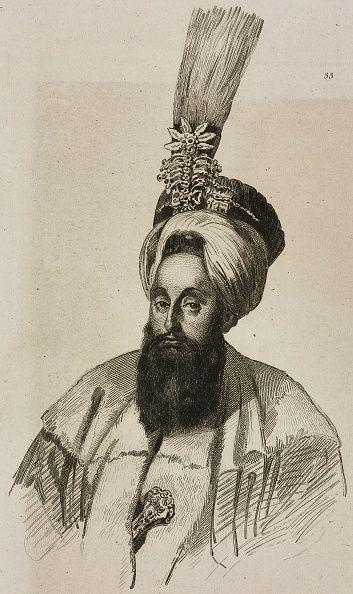 3. Selim, Bestekar 1789 - 1807