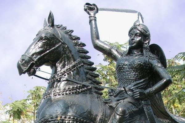 Rani rudhramadevi was one of the most prominent rulers of the kakatiya dynasty special story