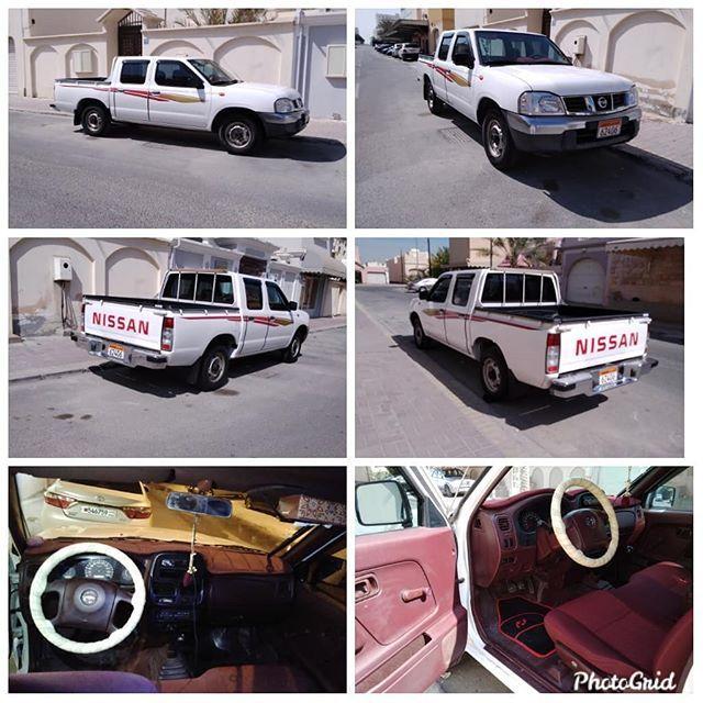 للبيع Nissan النوعيه Std موديل 2008 اللون Whihte مبيم ومسجل 7 2020 بحاله ممتازه بدون حوادث غير عادي خالي من مشاكل استعمال شخصي حجم محرك 2389 فول من Car Vehicles