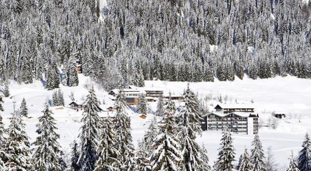 Balance Resort Ifenblick - 3 Sterne #Hotel - EUR 60 - #Hotels #Deutschland #Balderschwang http://www.justigo.de/hotels/germany/balderschwang/balance-resort-ifenblick_201791.html