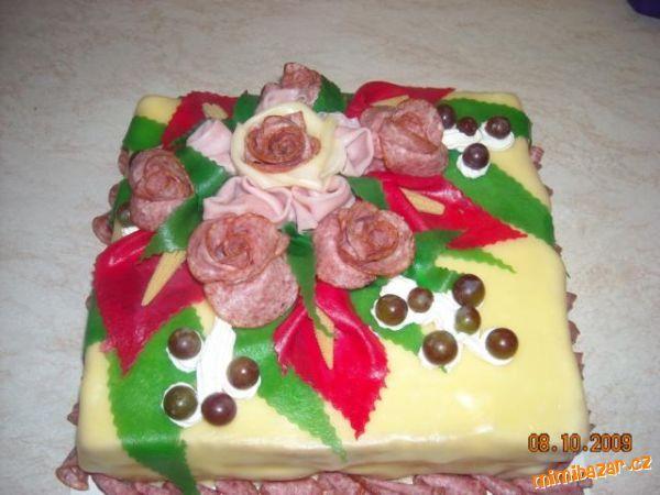 slané dorty - Hledat Googlem