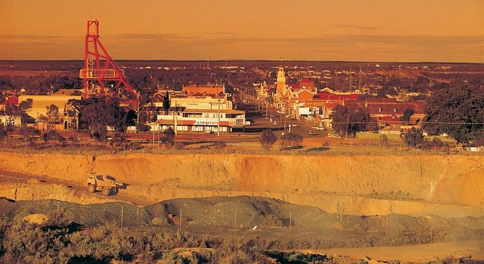Kalgoorlie Boulder, Western Australia