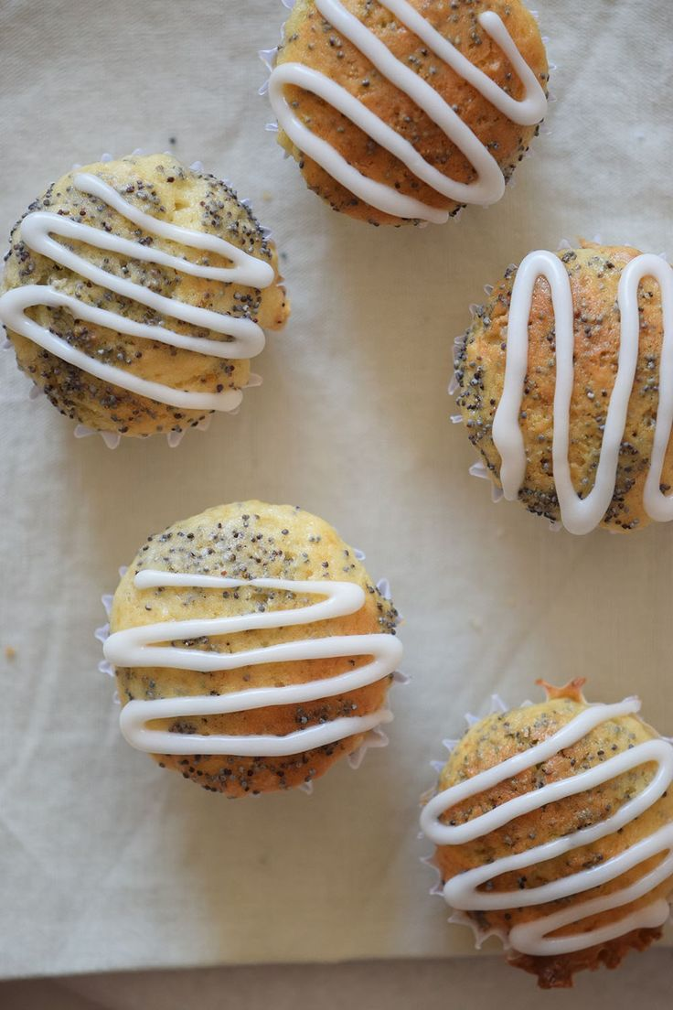 Looking for a fresh breakfast muffin recipe try out these