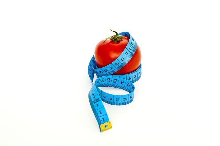 Tape, Tomato, Diet, Loss, Weight