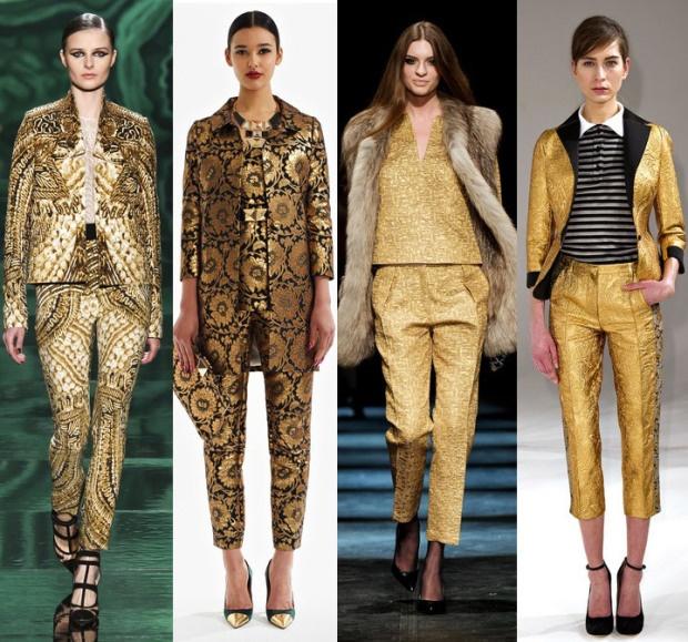 Jacqard trend 2013