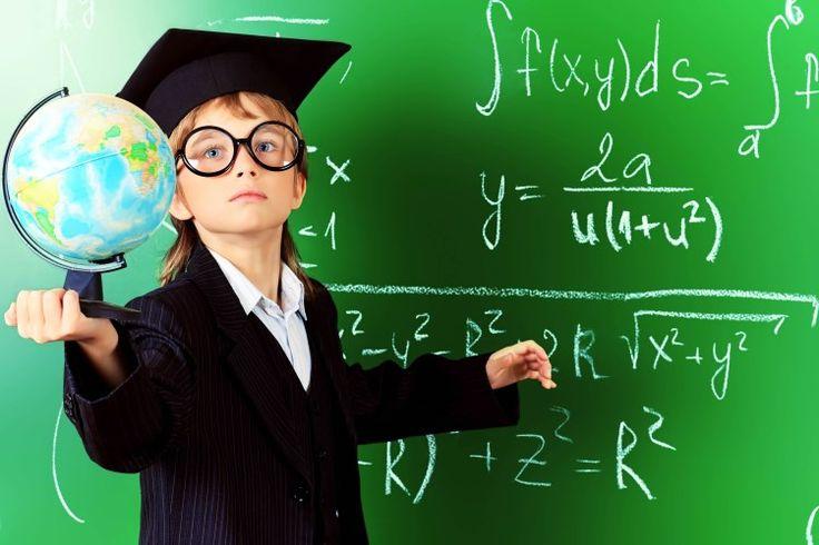 Εκπαίδευση Χαρισματικών μαθητών