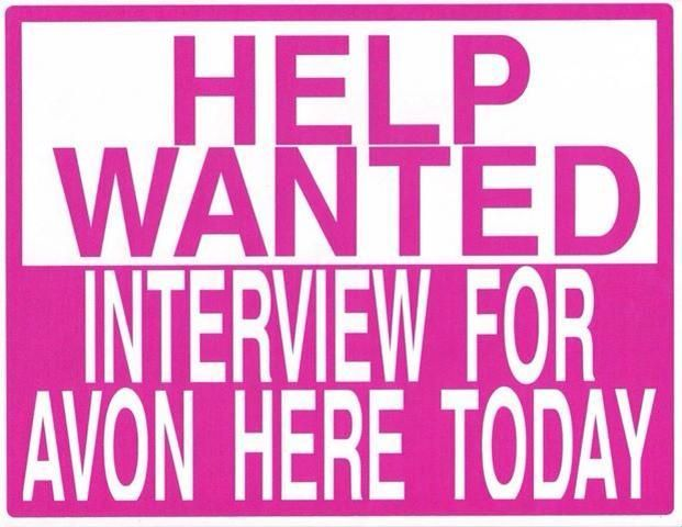 Help Wanted: Looking for people who are ready to put $1,000 in there pocket in 90 days or less, want's to earn bounes, earn trip, LOVES getting FREE Avon - looking for a stay at home mon, college students, dads.. Is this you apply today at www.startavon.com use reference code: MY1724 #AVON  #SELLAVON #MOMBIZ #HOMEBIZ #COLLEGESTUDENT #MAKEMONEY