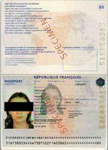 Consulat général de France à Atlanta (demander un passeport)