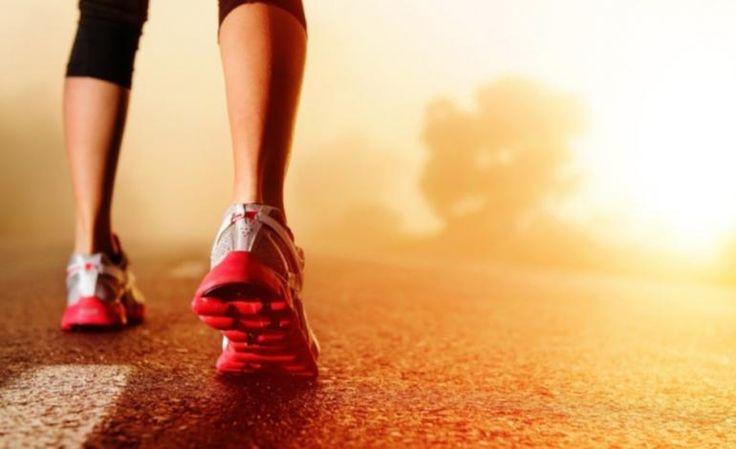 Health Benefits of Brisk Walking !! Must Read