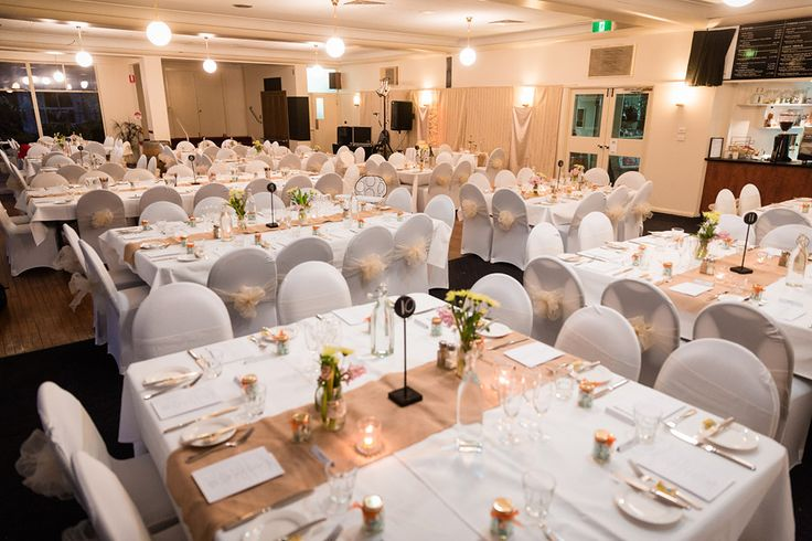 Wedding of Helen and Bhav at Duntryleague Orange 09 May 2015 - Brennan Room 135 people