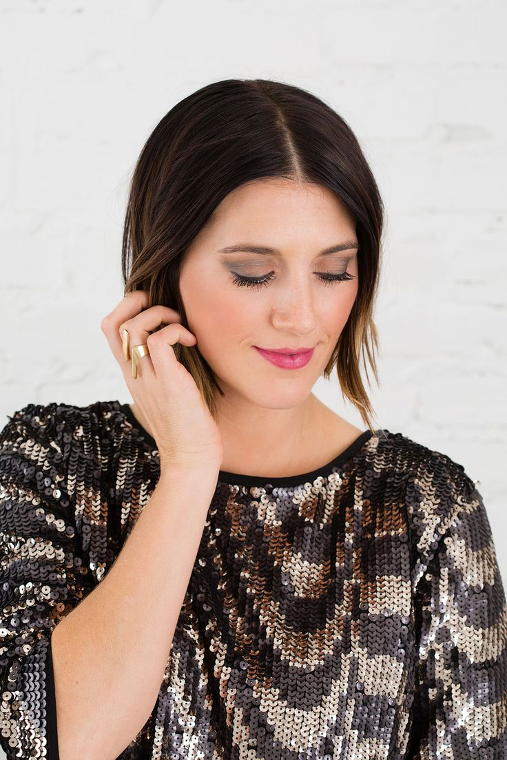 The Dos and Don'ts of Date Night Makeup via Brit + Co.