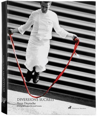 Diversions Sucrées του διάσημου Yann Duytsche