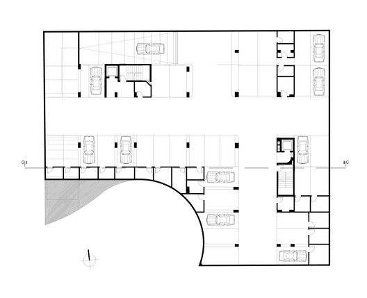 ver ider om Basement Floor Plans p Pinterest Ritningar