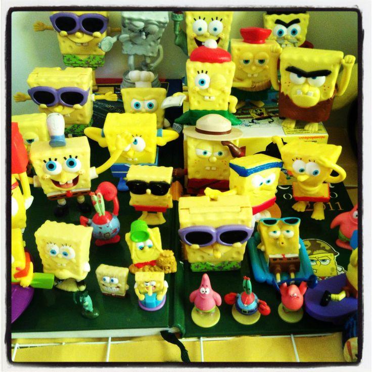 #spongebob #love #socute #collection