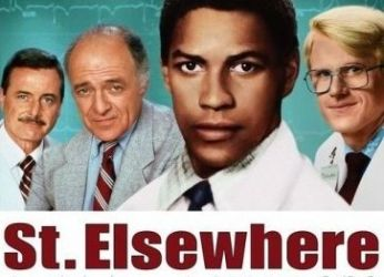 St. Elsewhere.The show had 6 seasons and 137 episodes air between 1982 and 1988