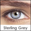 Freshlook Colorblends #SterlingGrey