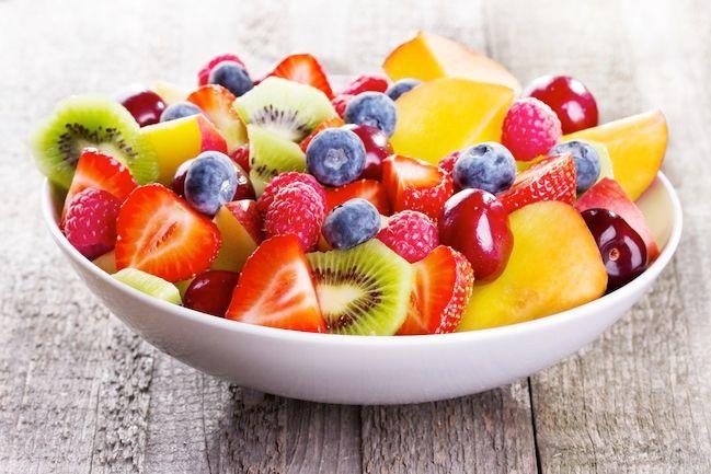 7 Frutas com Baixo Teor de Açúcar!
