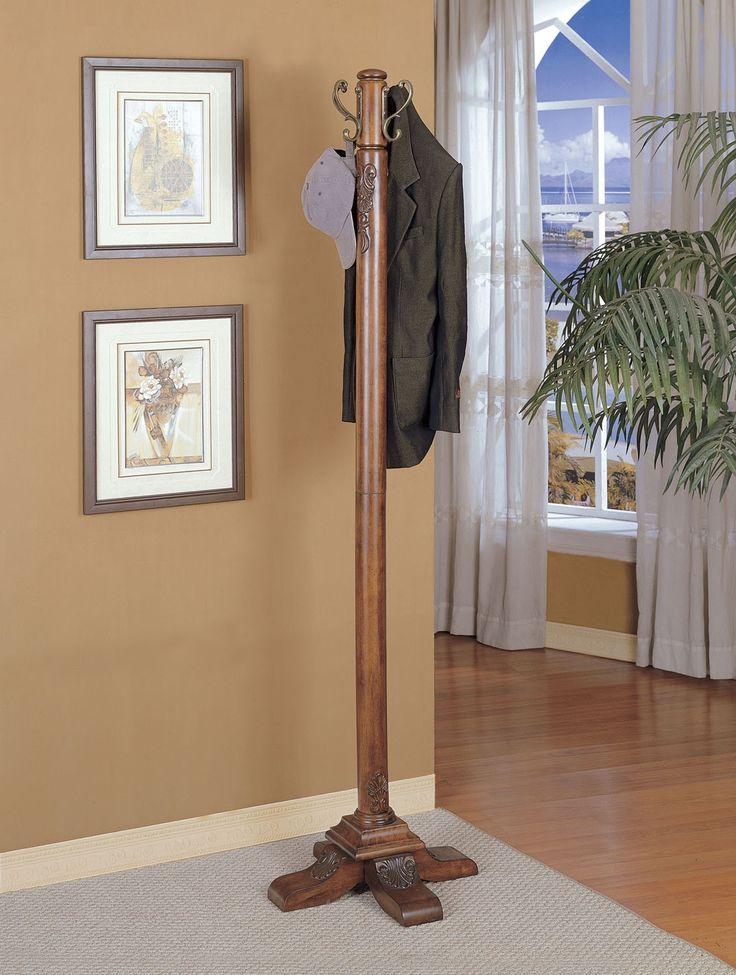 10  ideas about Brown Coat Racks on Pinterest | Camo bathroom
