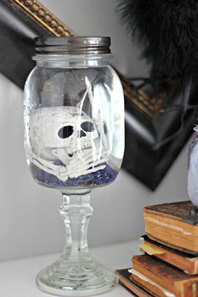 Best Halloween Images On Pinterest Halloween Crafts - Best diy mason jar halloween crafts ideas