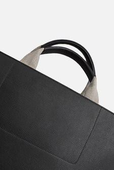 Super Bag   Hem