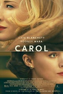 Carol watch online free:  In an adaptation of Patricia Highsmiths seminal novel The Price of Salt CAROL follows two women from very different backgrounds who find themselves in an unexpected love affair in 1950s New York. As conventional norms of the time challenge their undeniable attraction an honest story emerges to reveal the resilience of the heart in the face of change. A young woman in her 20s Therese Belivet (Rooney Mara) is a clerk working in a Manhattan department store and…