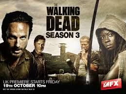 THE WALKING DEAD season3 ウォーキングデッド シーズン3