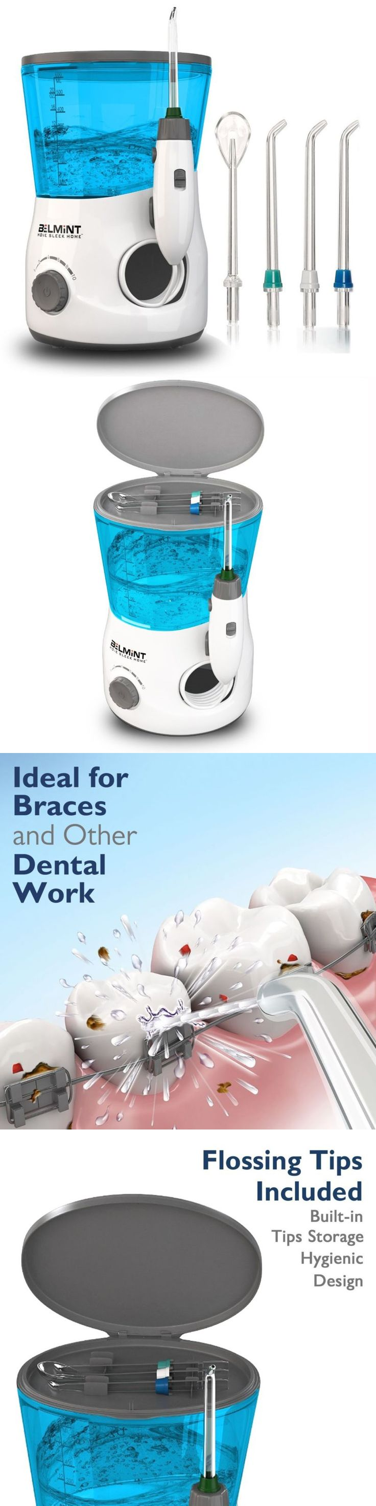 Thread where to buy ice picks in bulk - Dental Floss And Flossers Dental Water Jet Flosser Electric Toothbrush Oral Care Pick Irrigator Pressure