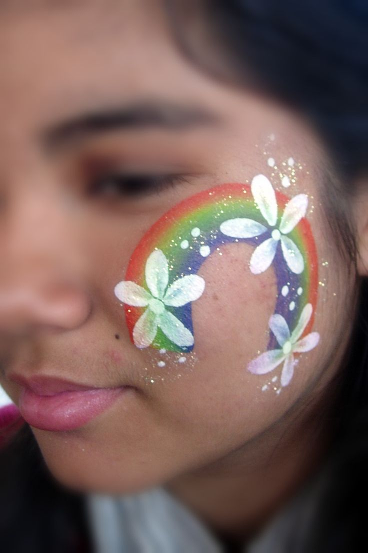 Face Painting,best Colecction