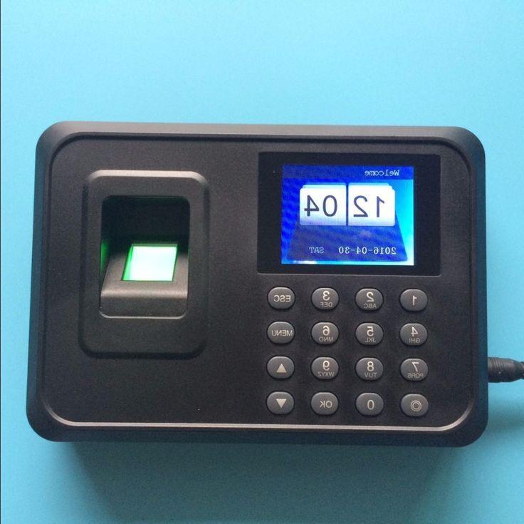 34.99$  Watch here - https://alitems.com/g/1e8d114494b01f4c715516525dc3e8/?i=5&ulp=https%3A%2F%2Fwww.aliexpress.com%2Fitem%2FHotsale-2-4-inch-TFT-Screen-finger-print-time-attendance-biometric-scanner-with-1000useers%2F32370946213.html - Hotsale 1000useers 2.4 inch TFT Screen finger print time attendance biometric scanner with usb 34.99$