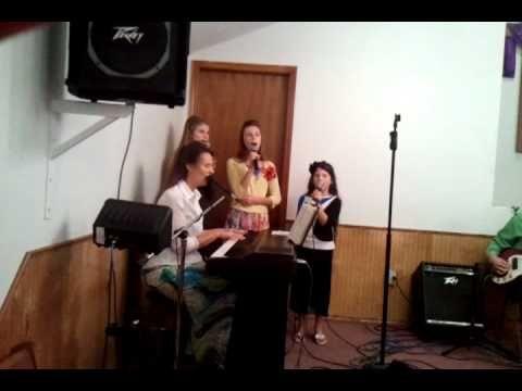 pentecostal radio
