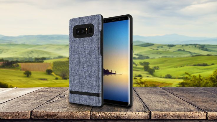 The Best Galaxy Note 8 Cases