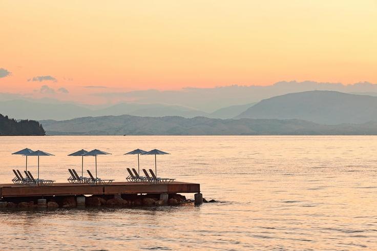 Mareblue Aelos Beach Resort / Perama- Corfu