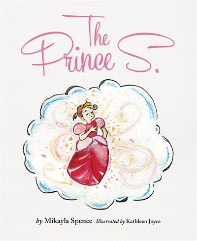 The Prince S by M. Spence