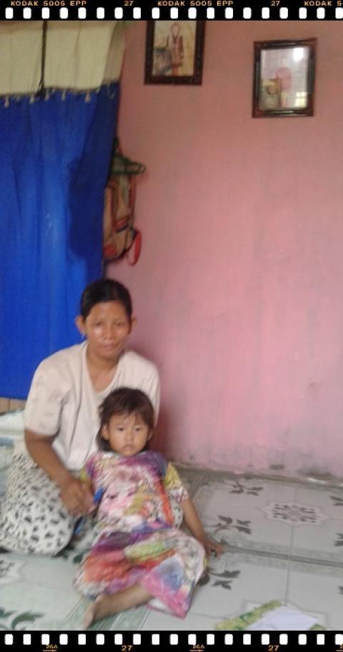 Almarhum Salim Wijaya Sudah di ingatkan Rekan Sesama Mencari Ikan Supaya…