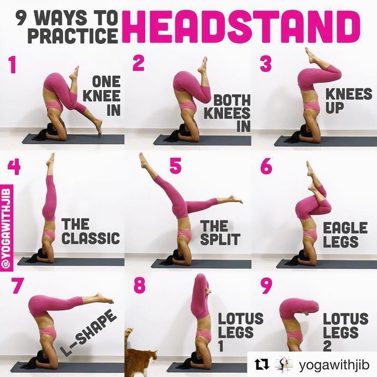 Step By Step Fitness Fashion Online Beubetter Com Yoga Yogatutor Beubettercom Fashion Fitnes Headstand Yoga Yoga Handstand Yoga Fitness