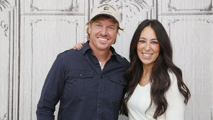 Chip and Joanna Gaines New Series and New Network to Launch Next Year