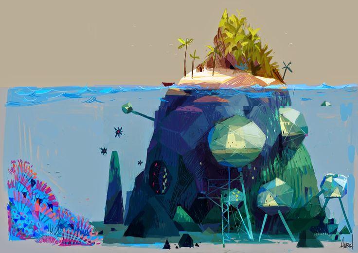 http://aurelien-predal.blogspot.fr/